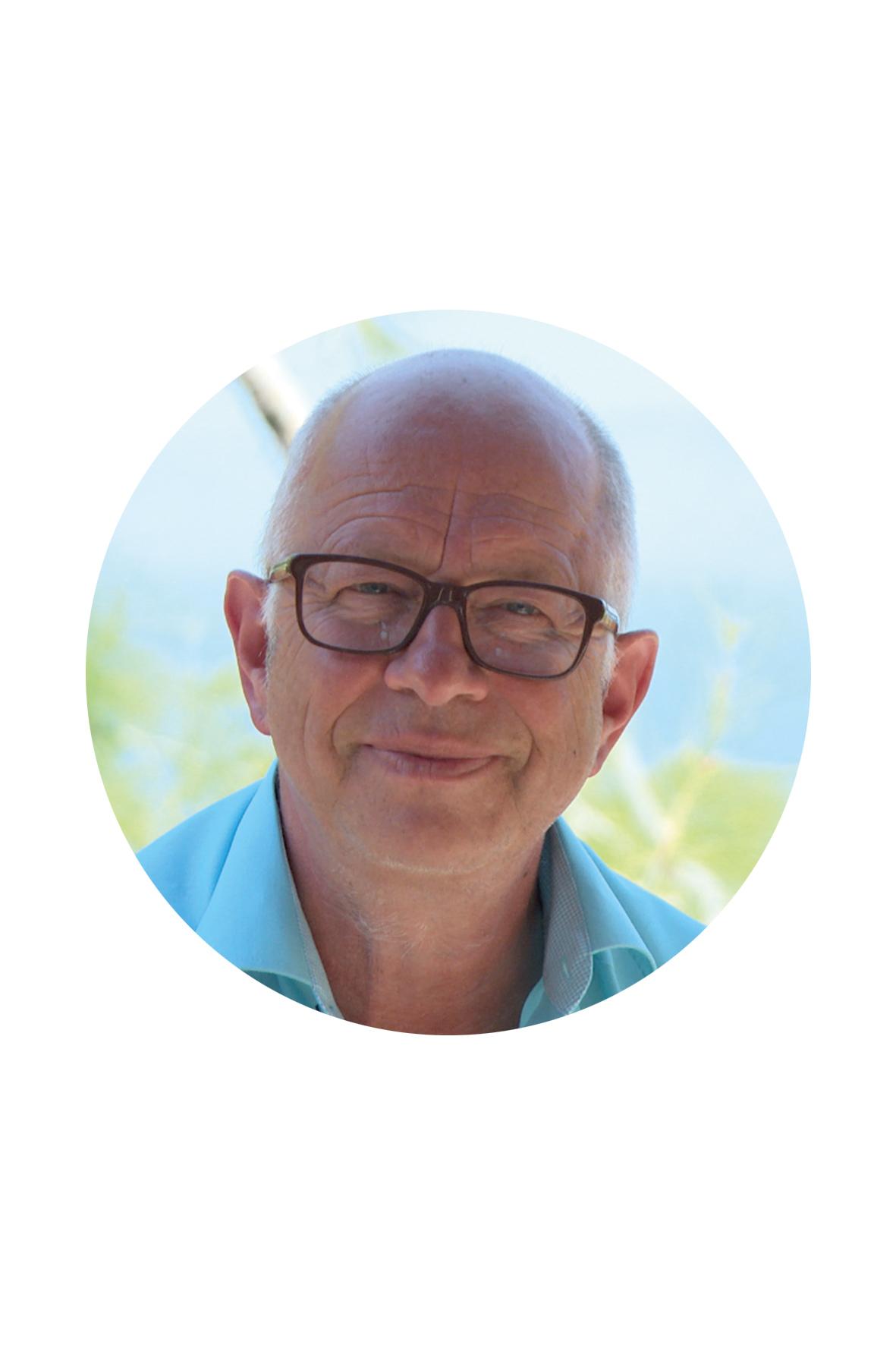 Robert Betz: Wirtschafts-Seminare - WIRTSCHAFT-LEBEN