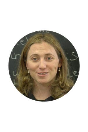 Evelyn Oberleiter: Unternehmensberatung