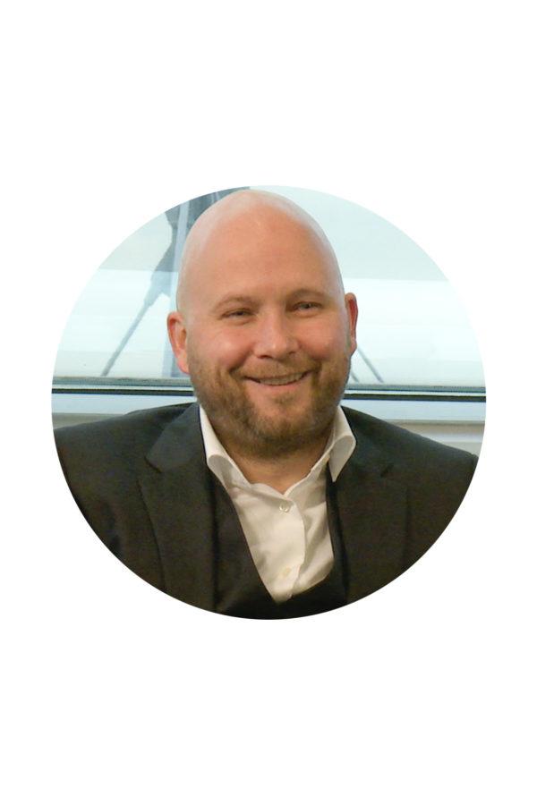 Sebastian Purps-Pardigol: Konzernvorträge